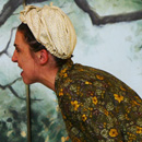 As You Like It - picture by the Globe Theatre