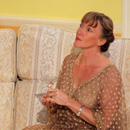 Blithe Spirit - Mrs Bradman - picture by Graham Silvester