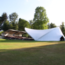 Theatre Approach - Pavilion - picture by Graham Silvester