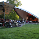 Full Happy Theatre - Picnics - picture by Graham Silvester