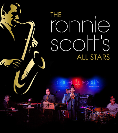 The Ronnie Scott's Soho Songbook